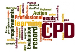 ASG - Continued Professional Development (CPD)